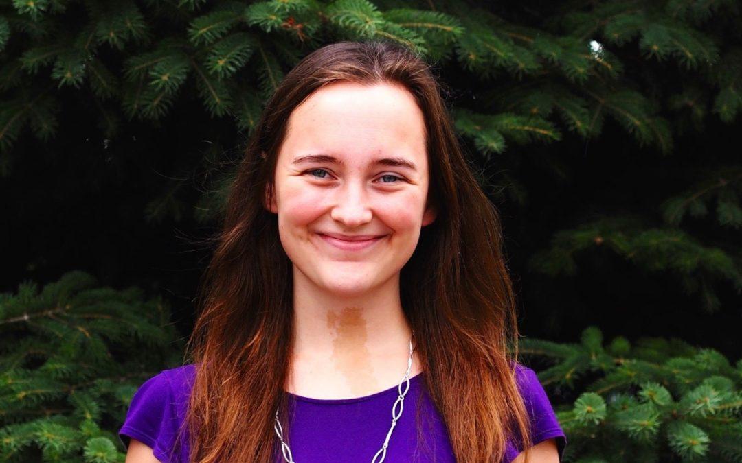 OneWay Interns: Melanie's story